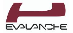 Evalanche Logo