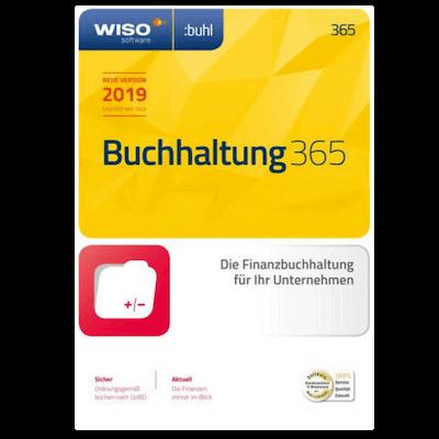 BUHL WISO Buchhaltung 365