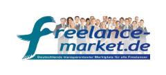 freelance-market.de Logo