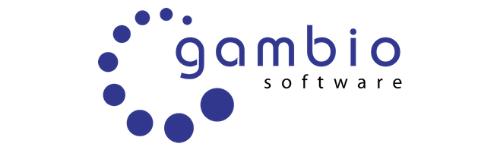 Gambio Logo