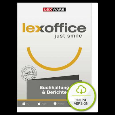 Lexware lexoffice