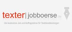 Texterjobbörse Logo