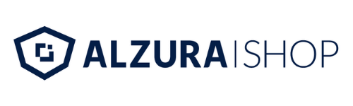 ALZURA Shop Logo